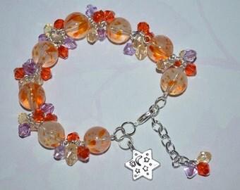 Bright Fiery SunShine Bracelet