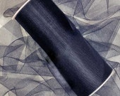 "6"" Navy Tulle - 5 Yards"