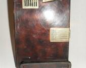 On Sale 1939 Vintage Ronson Patrician Cigarette Case Lighter