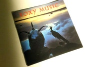 CD: Roxy Music AVALON