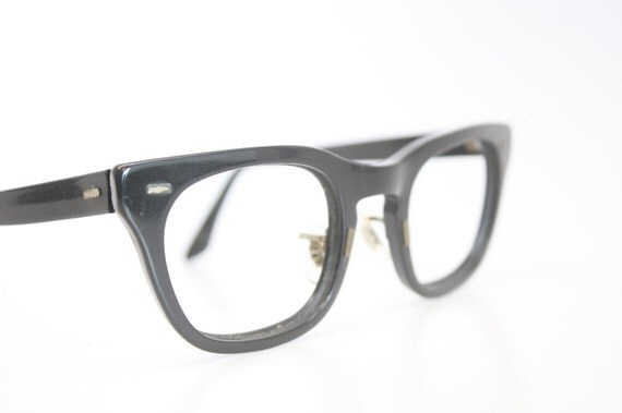 USS Retro Glasses Vintage Eyeglass Frames Fade BCG Glasses