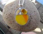 Pendant necklace Item# DLJ0064