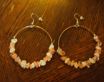 Beautiful Loop Earrings