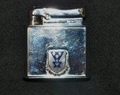 Hold for Todd - do not buy/vintage 1940s-50s HMB 503 Parachute Infantry Division Fbelo Monopol Lighter