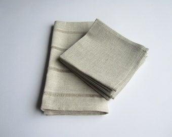 Popular items for coffee napkins on Etsy