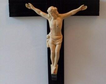 Vintage Vatican Collection Crucifix Cross Beaconhillcollectibles  We Ship Internationally