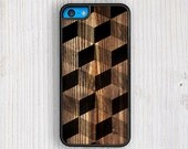 Wood Geometric Print IPHONE CASE | iPhone 6/6S | iPhone 6/6S Plus | iPhone 5/5S | iPhone 5C | iPhone 4/4S case