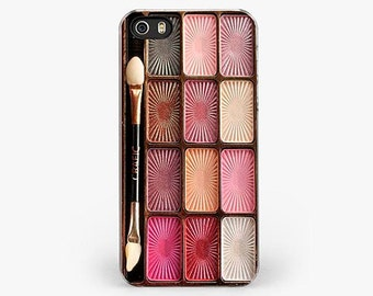 Pink Makeup Set iPhone 6s case, iPhone 6 Plus case , iPhone 5s case, iPhone 5C cases, iPhone 7 plus case, iphone 7 case