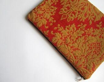 "Red MacBook Pro Case, MacBook Air Cover 11"", 13"", 12"", 15, Pro 13 Retina, MacBook Sleeve Custom Fit Laptop, iPad Air 2 case, iPad Pro sleeve"
