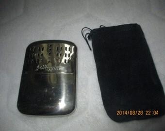 JC Higgins Hand Warmer Made In Japan