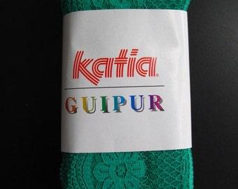 Katia Guipur - 59 Emerald