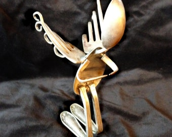 Spoon Angel