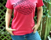 Charlotte Villa Heights Neighborhood T-shirt