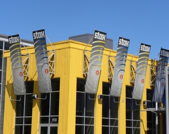 Stax Music Museum and Music Academy in Memphis, Color Photography, Fine Art Photography, Music Inspired Photos