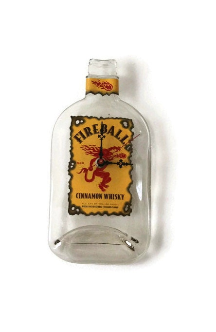 how to make your own fireball whiskey