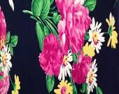 Pretty lauren by ralph lauren summer flower maxi dress size 10