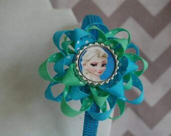 Disney Frozen Elsa Headband