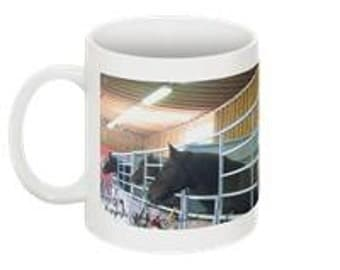 County Fair 10 oz Coffee Mug