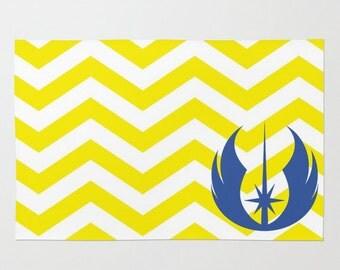 star wars rug jedi order on chevrons rug star wars throw rug star