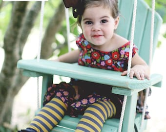 Baby Swing or Toddler Swing