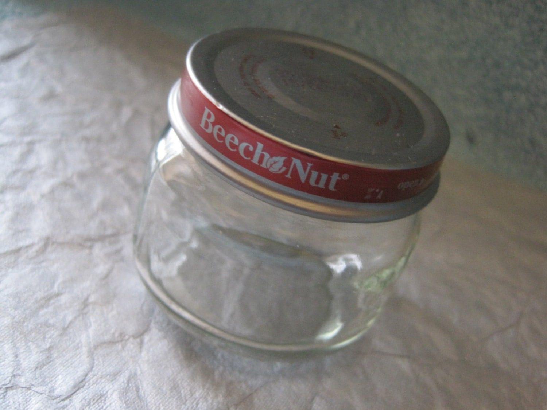 4oz empty glass baby food jars set of 22. Black Bedroom Furniture Sets. Home Design Ideas