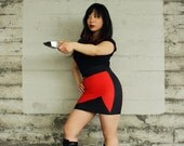 Space The Next Generation - Command - Mini Skirt