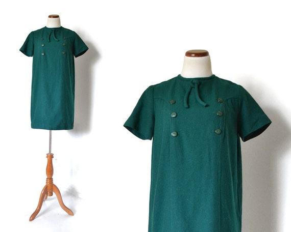 60s Maternity Dress