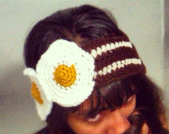 Eggs n Bacon Sleepmask/Headband