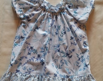 Peasant Dress - Size 1