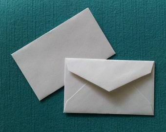 """Light Card® Envelopes ~ 2 1/8"""" x 3 5/8"""""""