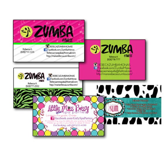 Business cards digital design like this item reheart Gallery