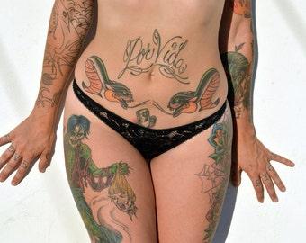 Catrina panties