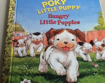 The Poky Little Puppy, Hungry Little Puppies 1988