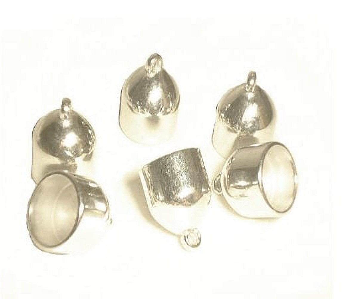 scarf rings 20pcs sacrf jewelry silver scarf ends caps charms