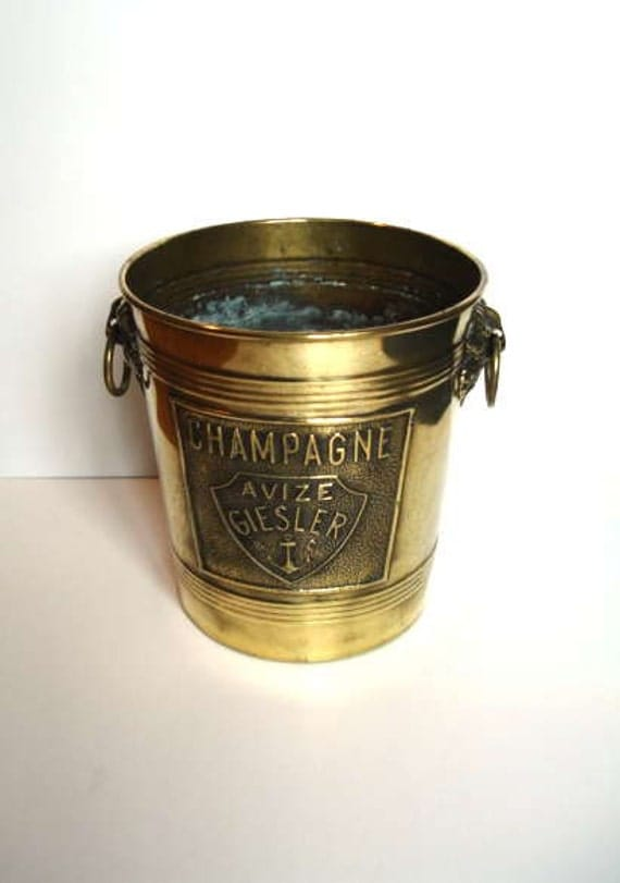 Champagne Cooler by Champagne Giesler