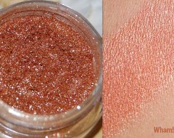 WHAM Professional Grade Cosmetic Glitter. Eyeshadow or Eyeliner. Vegan friendly