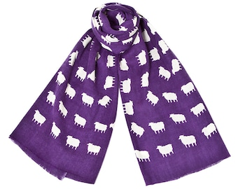 50 % OFF  BERGLUND Sheep Scarf Scandinavian