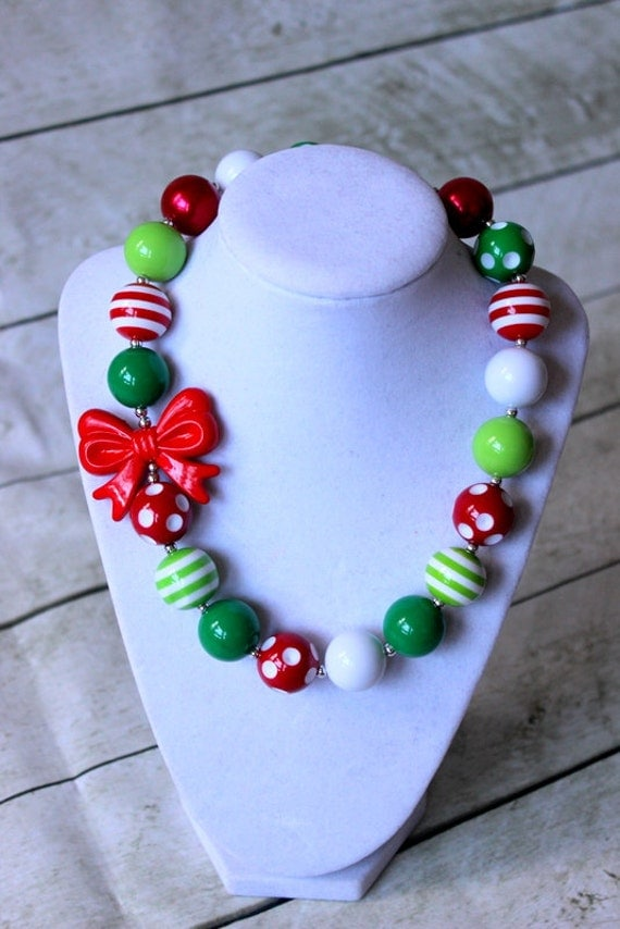 You searched for: christmas chunky necklace! Etsy is the home to thousands of handmade, vintage, and one-of-a-kind products and gifts related to your search. No matter what you're looking for or where you are in the world, our global marketplace of sellers can help you find unique and affordable options. Let's get started!