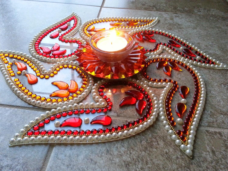 Mandala Pooja Rangoli Mandala Mandala Art Rangoli