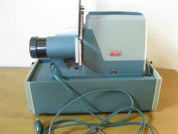 argus   projector manual