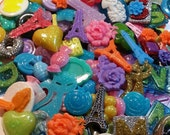 Mistery grab bag of cabochon  for Decoden