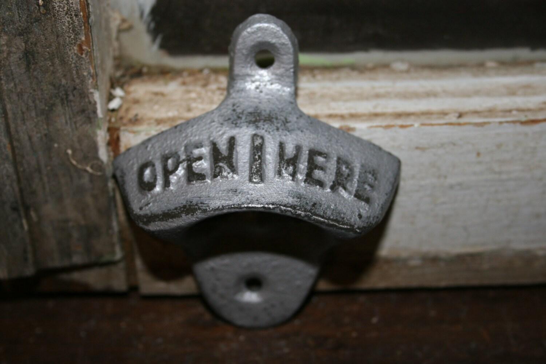 bottle opener coke bottle opener soda opener beer opener. Black Bedroom Furniture Sets. Home Design Ideas