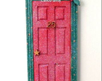 Popular items for elf door on etsy for The magic elf door