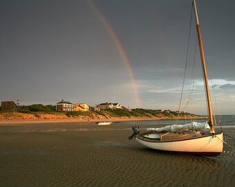 Cape Cod Photography First Encounter Beach Eastham