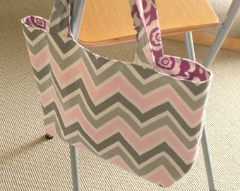 Custom-made Canvas Tote Bags