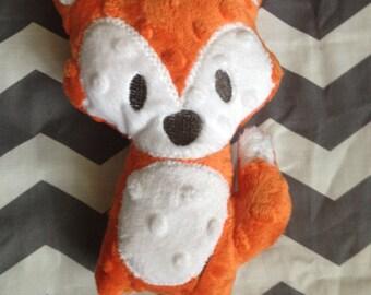 Fox Stuffed Animal - Perfect gift!
