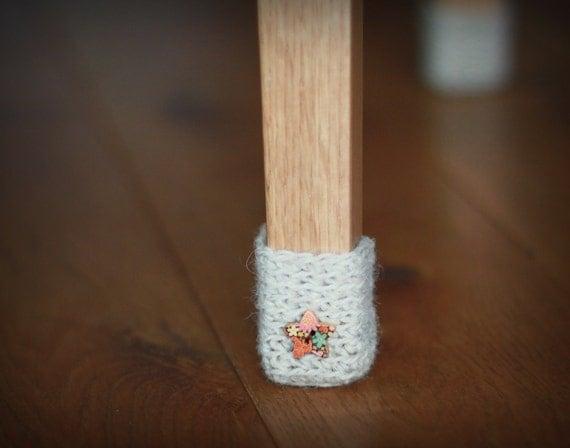 Floor Protector 8 Wool Chair Protectors Chair Leg By