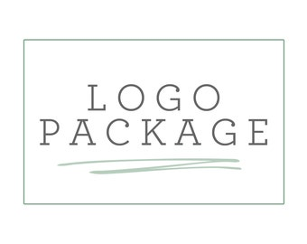 Custom Calligraphy Logo for Weddings or Businesses