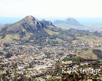San Luis Obispo View