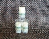All Natural Cocoa Butter Foot Balm - Lavender scented